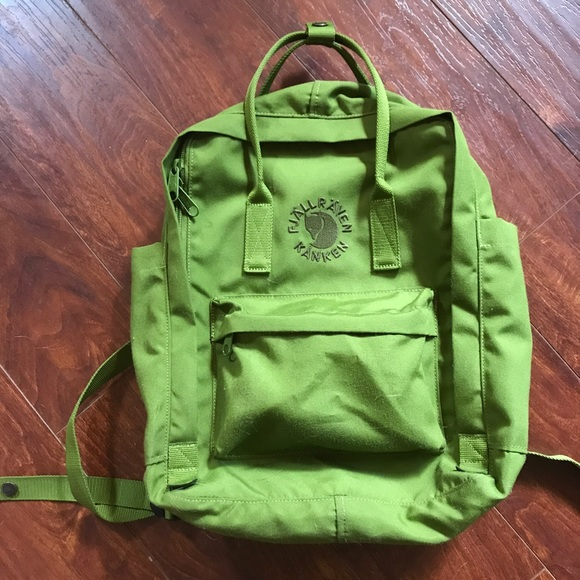 a67c9e6aa Fjallraven Handbags - Fjallraven Re Kanken Original Backpack